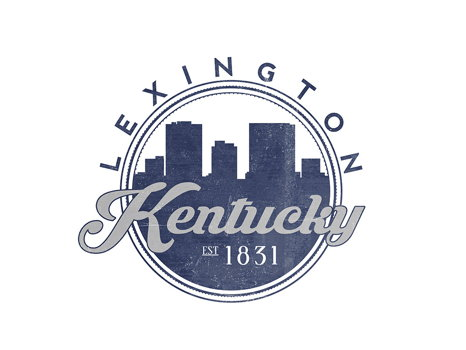 Lexington Bound!