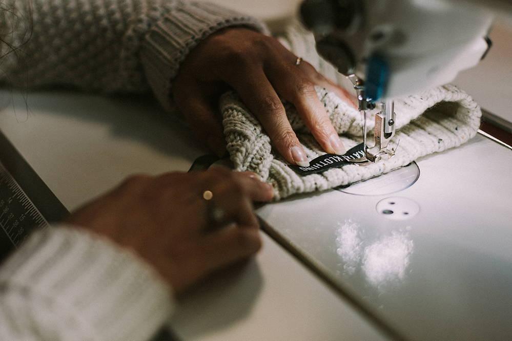 KATXI KLOTHING vêtements couturière Pays Basque écoresposable