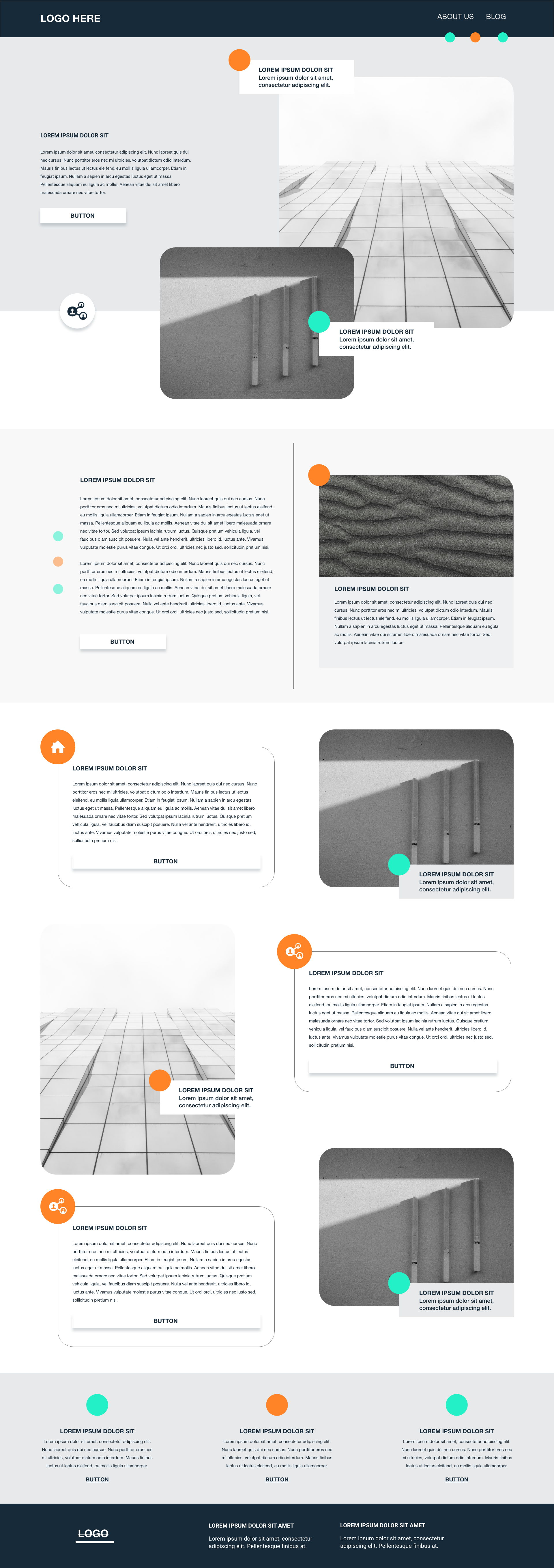 Graphite template's gallery image