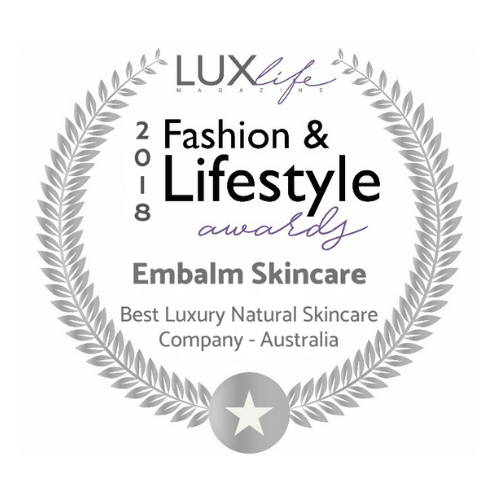 Embalm Skincare in Nature & Health
