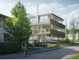 Neubauprojekt: Novara 1