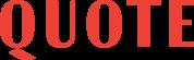 Quote logo e1585641417821