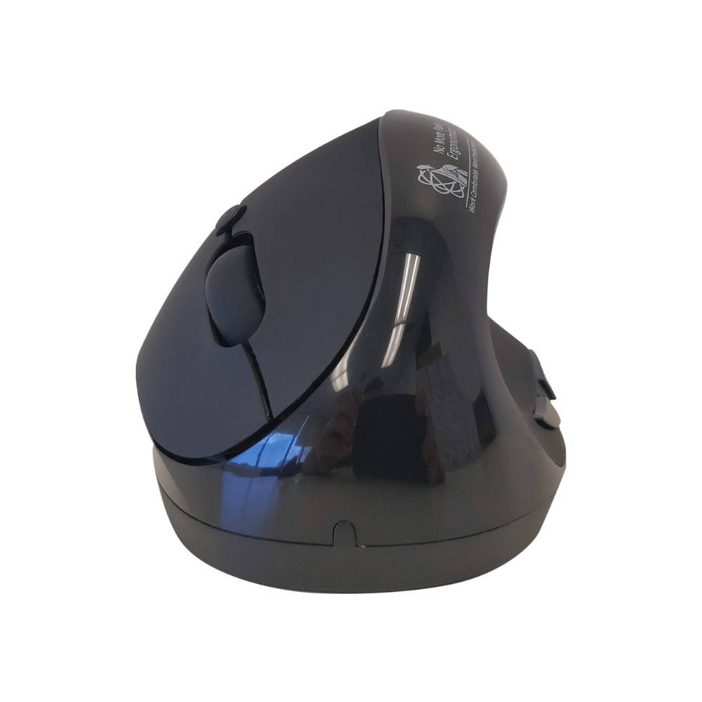 small Vertical Ergonomic Mouse for Wrist pain