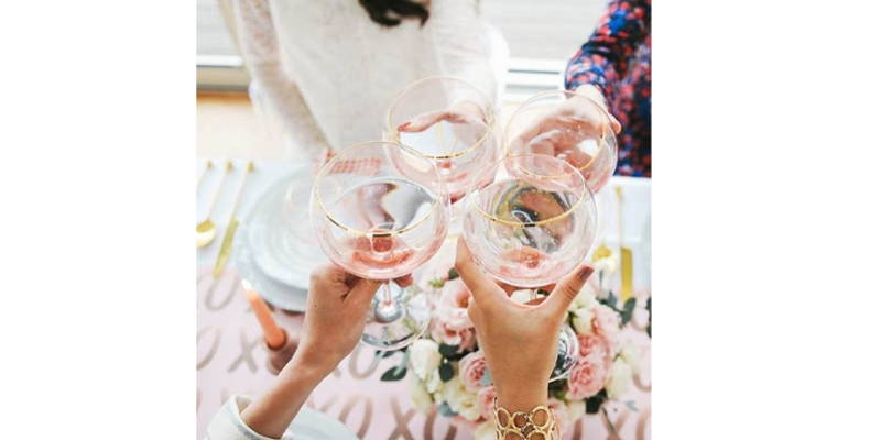 Pre-Celebratory Events: Bachelor / Bachelorette Parties
