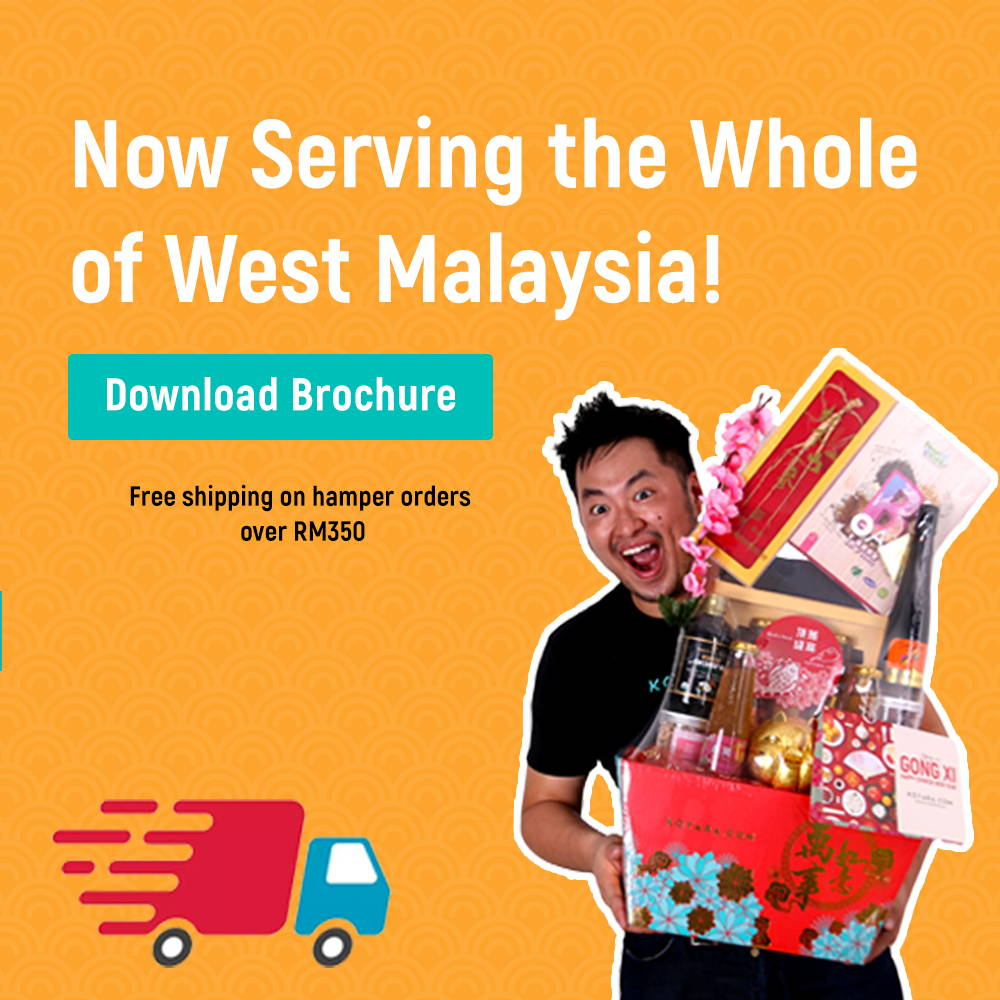 High - Malaysia Market Marketplace