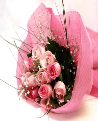 hf Friend Flowers