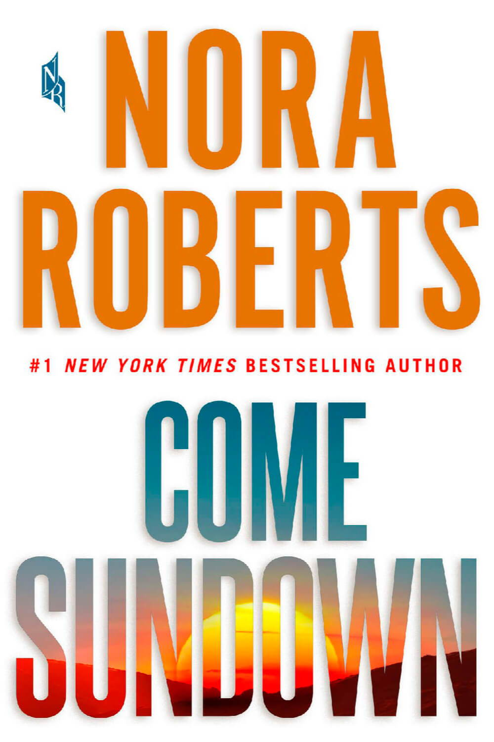 Summer Reading List 2018 Come Sundown book