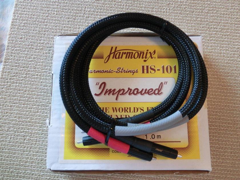 Combak Harmonix HS-101 Improved RCA 1.0m