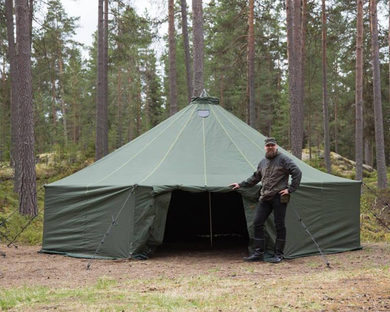 FDF 20 Tent