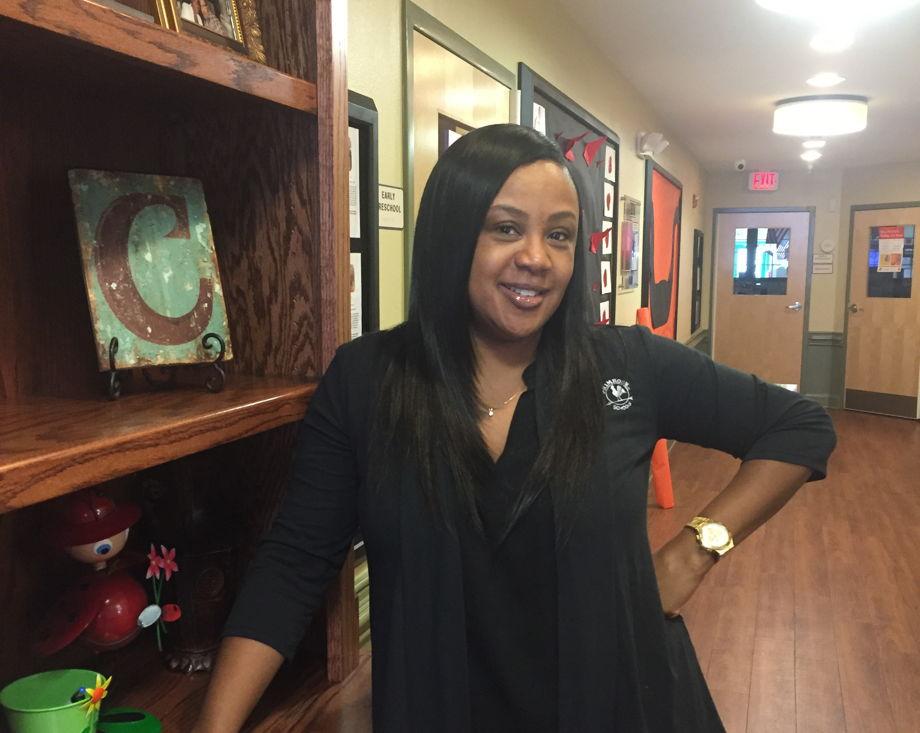 Ms. Brandi Carter , Director