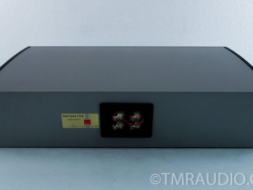 Dali Suite C0.8 Center Channel Speaker (9905)