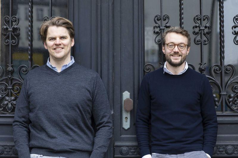 suitepad founders