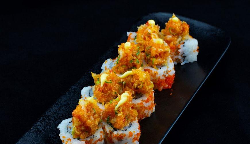 صورة Yugo Sushi JLT
