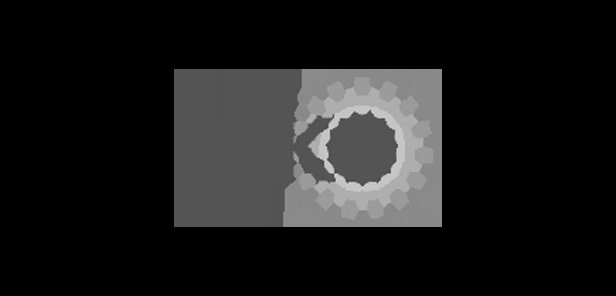 Faradite compatible Rako Smart Home Home Automation Dry Contact Motion Sensor