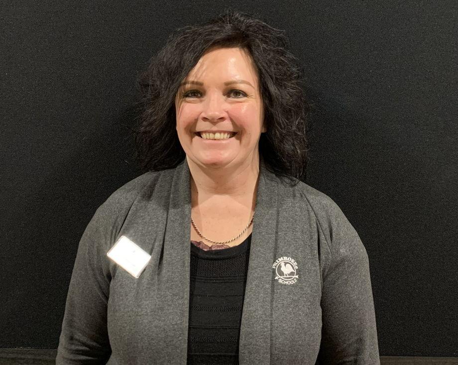 Ms. Amy Zimmerman , Infant Teacher