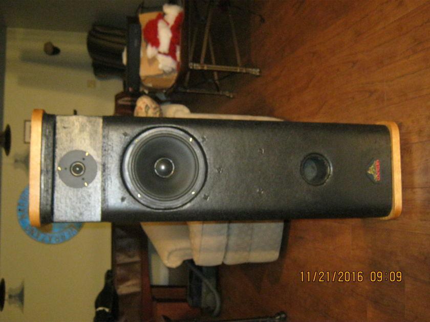 Merlin 2B Floorstanding 2 way