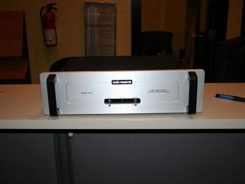 Audio Research PH-3