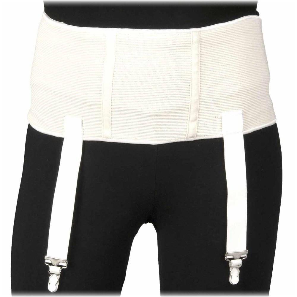 6 Inch Garter Belt
