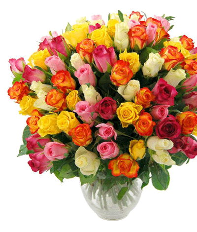Bangalore Flowers Miracle Flowers Bouquet