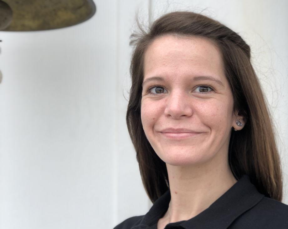 Julie McDonald , Office Manager