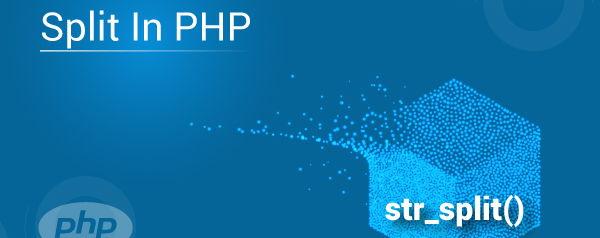 Split in PHP | PHP Split() Function Explained | Codementor