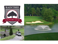 Round of Golf for four at Raintree Country Club