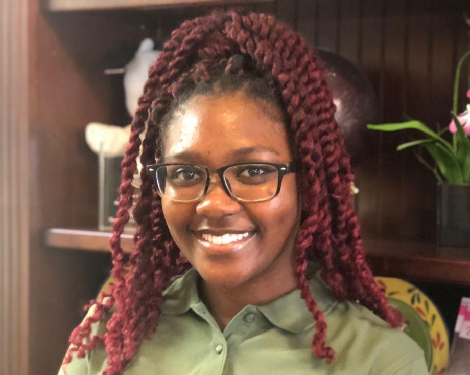 Ms. Raven Church , Early Preschool Assistant Teacher