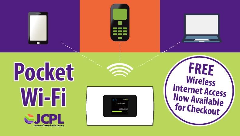 Check Out Pocket Wi-Fi!