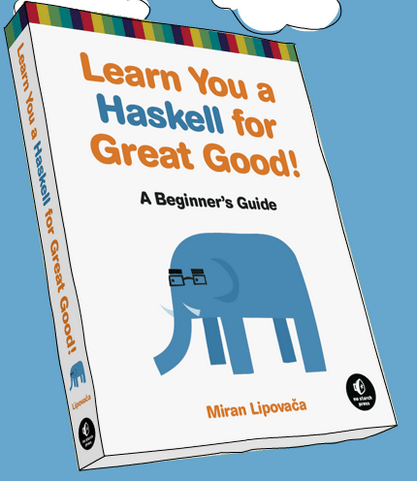 Some observations/problems of getting Haskell/GHC running ...