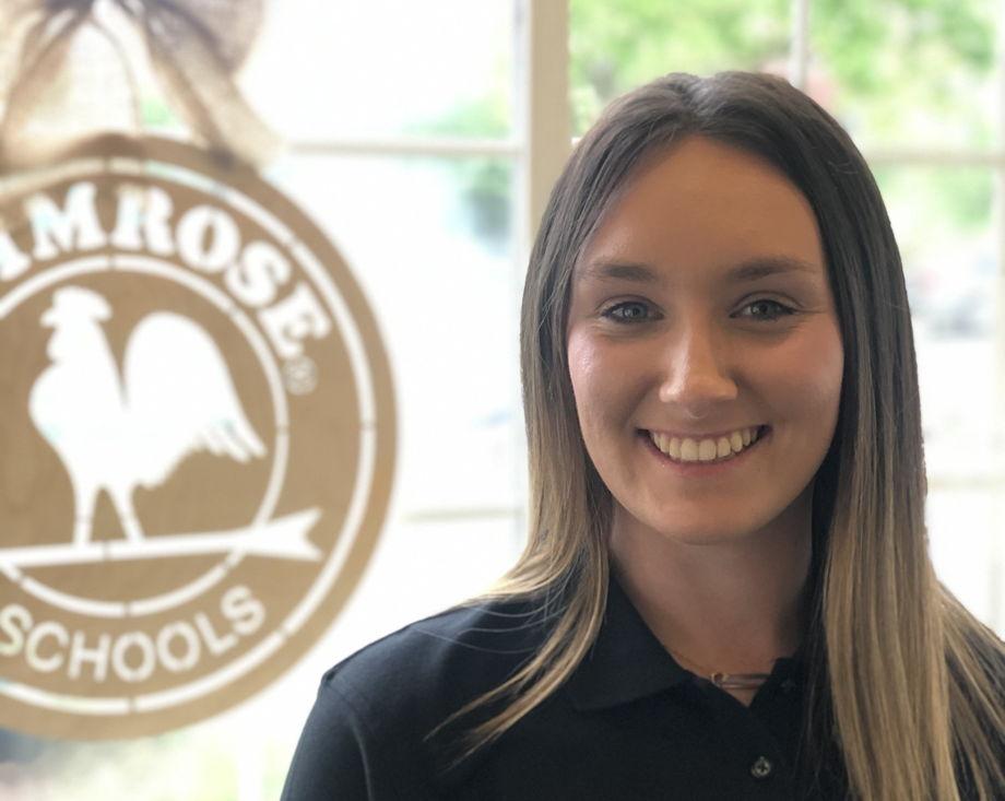 Autumn Edwards , Explorers Teacher  Team Member since 2020
