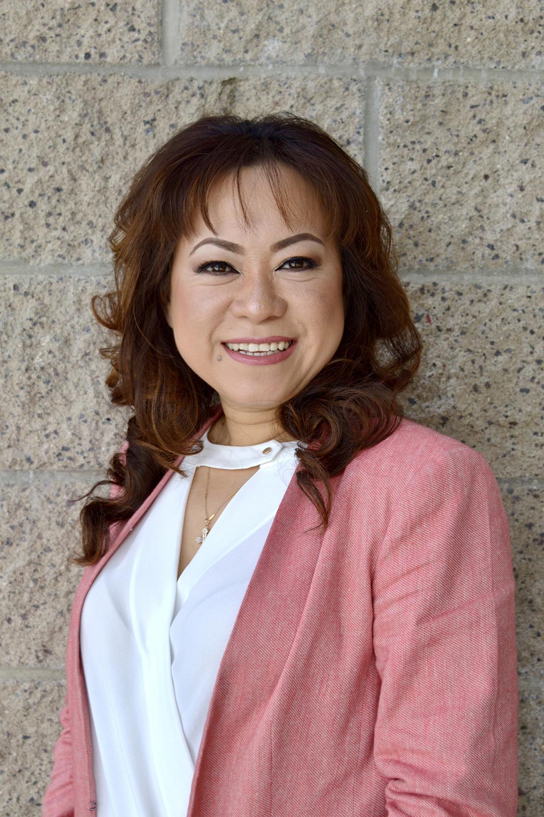Gwen Tran