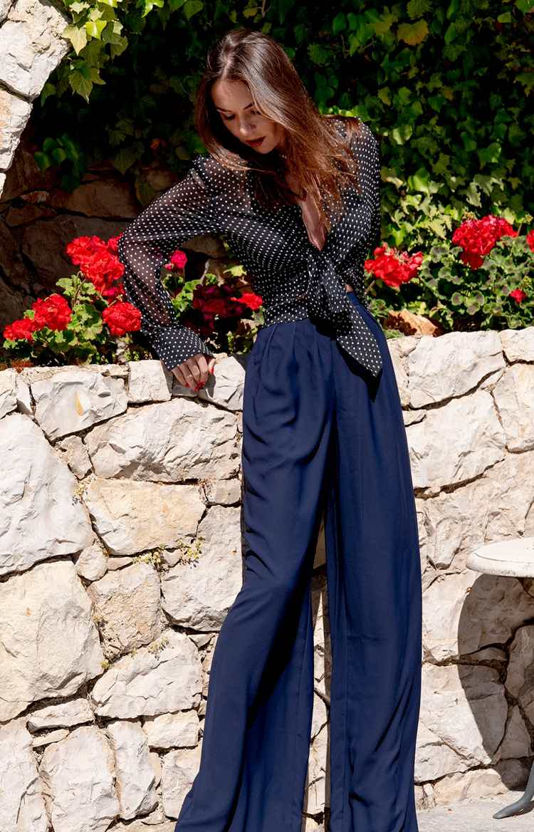 Marina pants