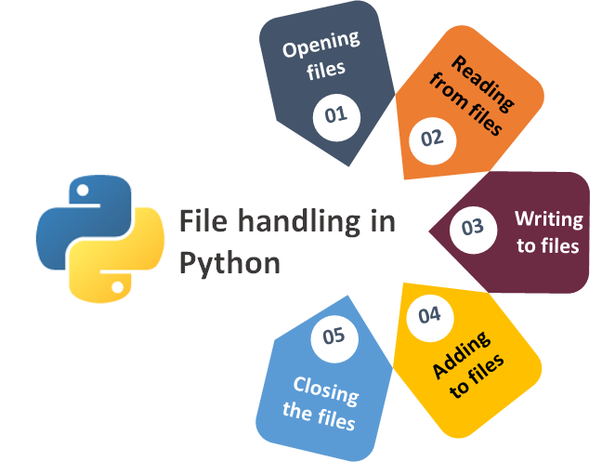 Python File I/O | Codementor