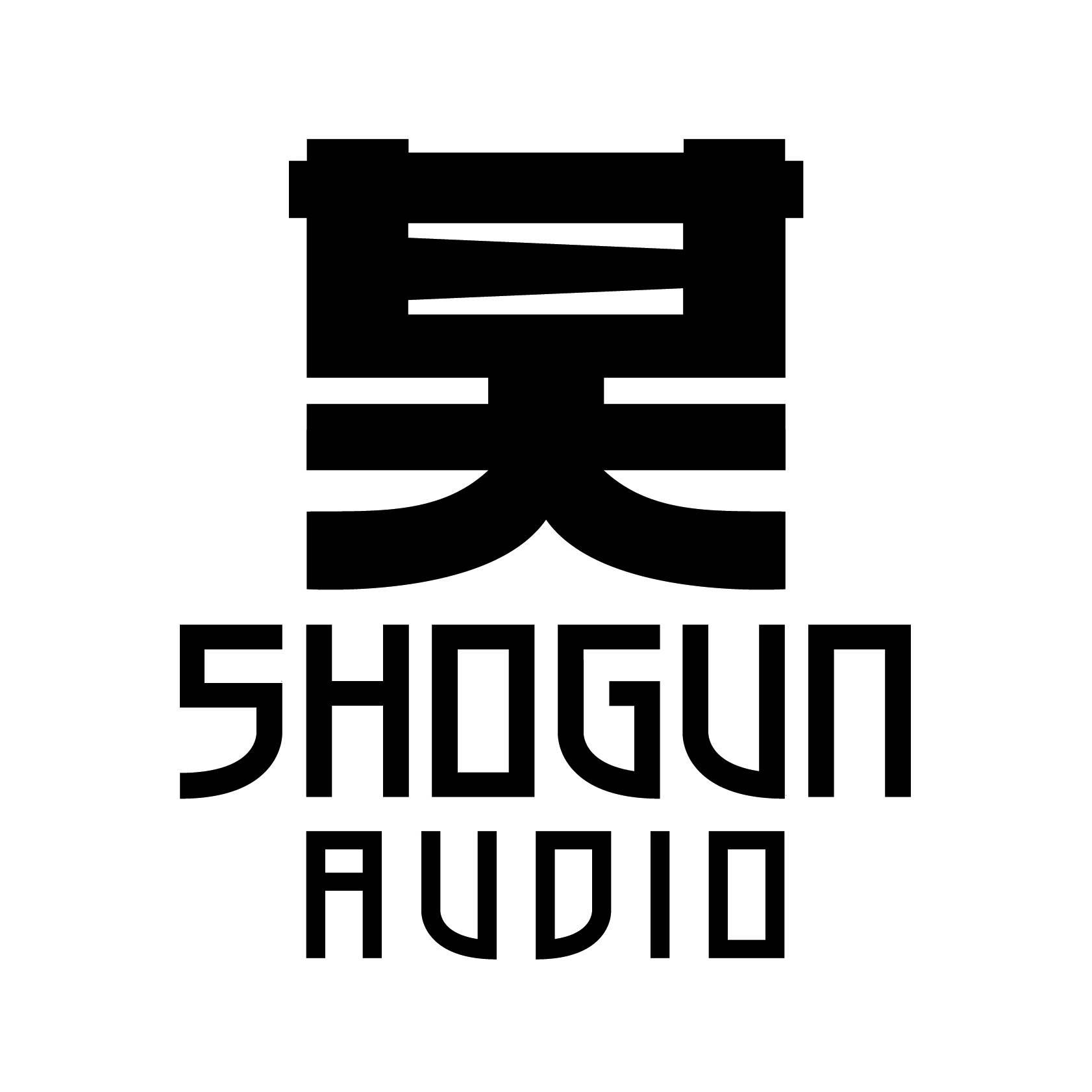 About Shogun Audio