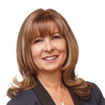Carole Aubin  Real estate agent RE/MAX Platine