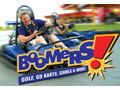 BOOMERS: GOLF, GO KARTS, GAMES AND MORE
