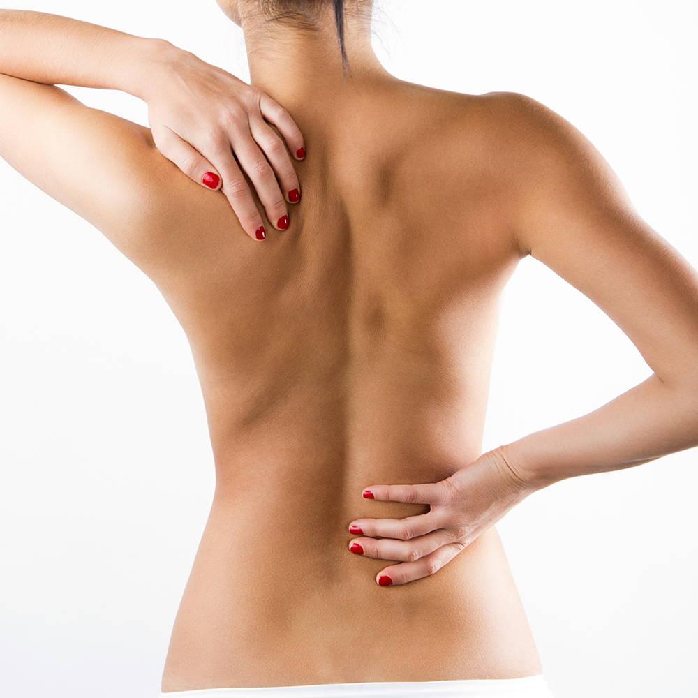Menopause Symptoms - Bone Pain