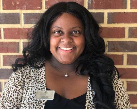 Ms. Tammara , Assistant Director of Curriculum