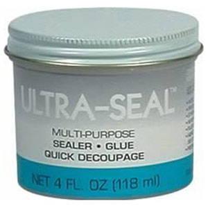 Clear Glue Sealer