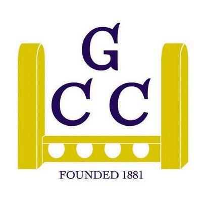 Grappenhall Cricket Club Logo
