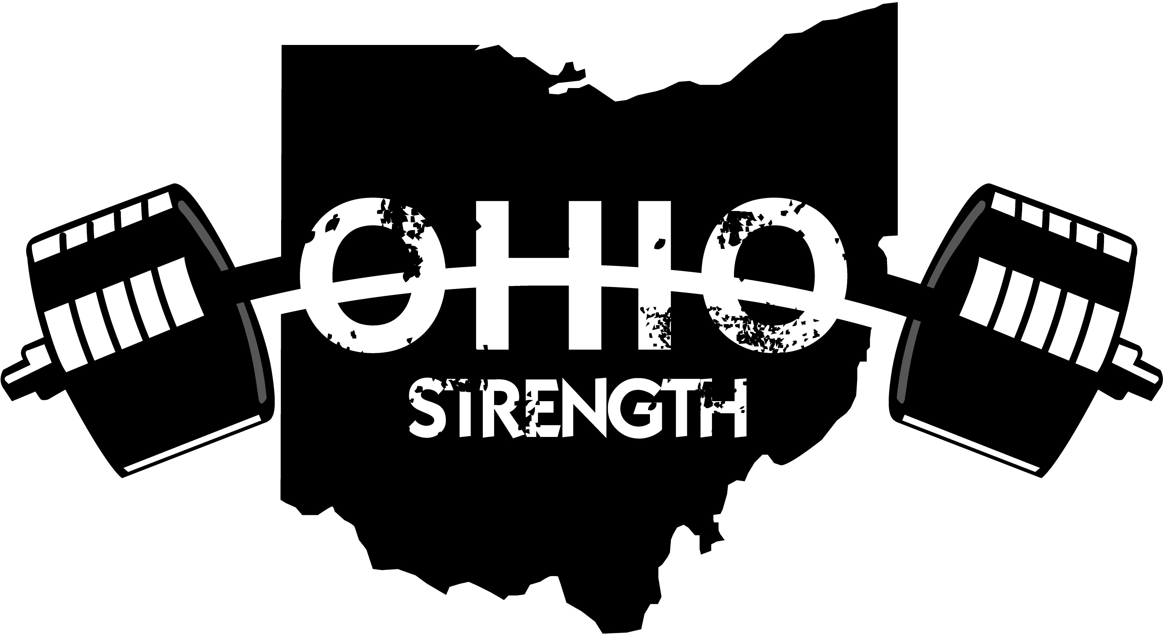 Ohio Strength logo