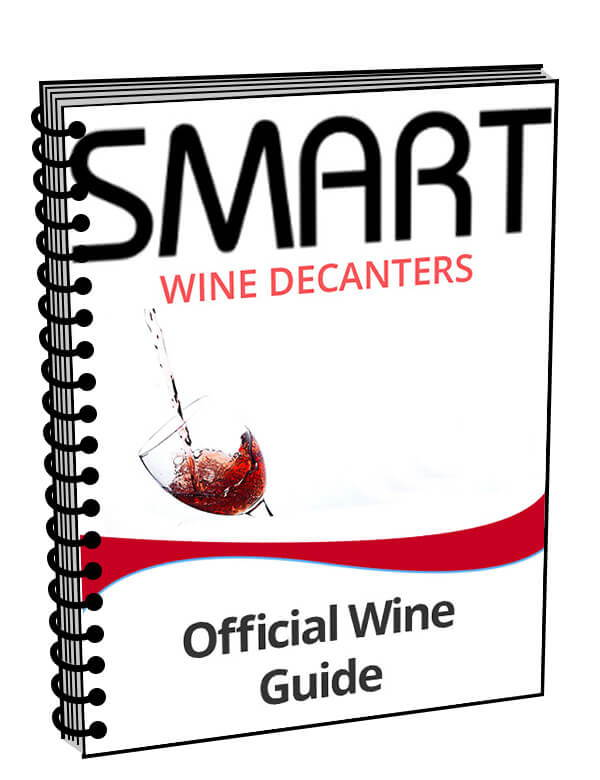 smart wine aerator, wine gifts for her, e-book