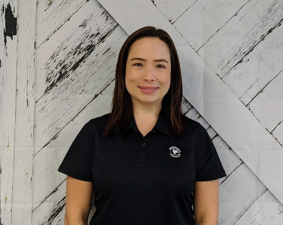 Gabriela Delgardo , Wonder Program Support Teacher