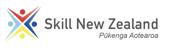 Skill New Zealand logo