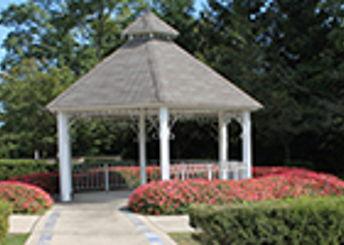 Greenwood Parks Department Rentals