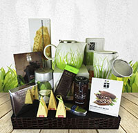 London Gift Baskets