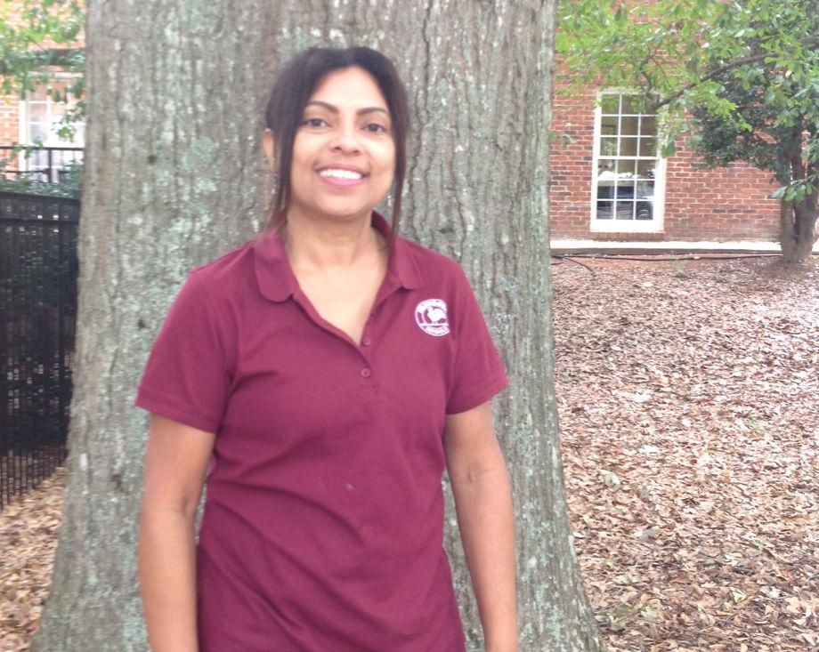 Ms. Carmen , Preschool Pathways Teacher