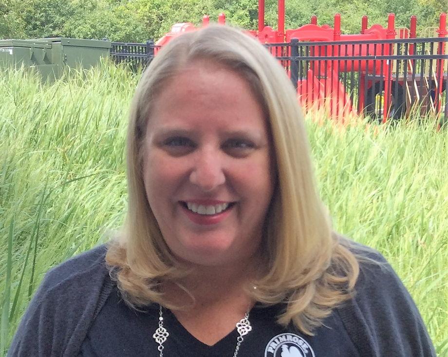 Ms. Kirsten Hess , Director