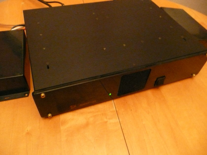 Spectron Digital One Upgraded Stereo Amplifier