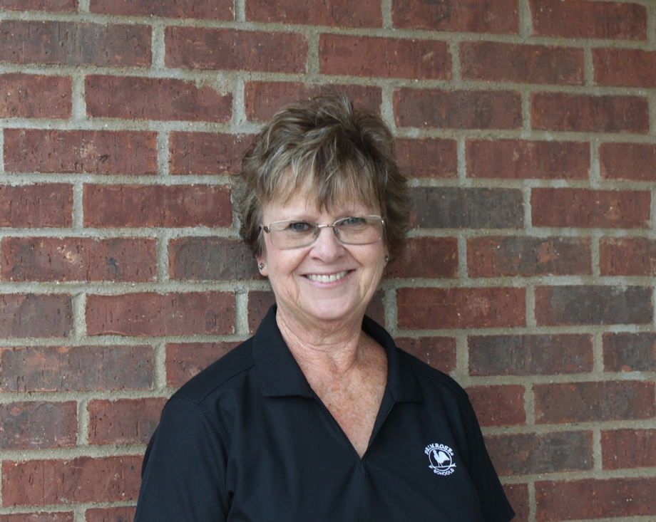 Ms. Marsha Rice , Lead Teacher, Older Infants